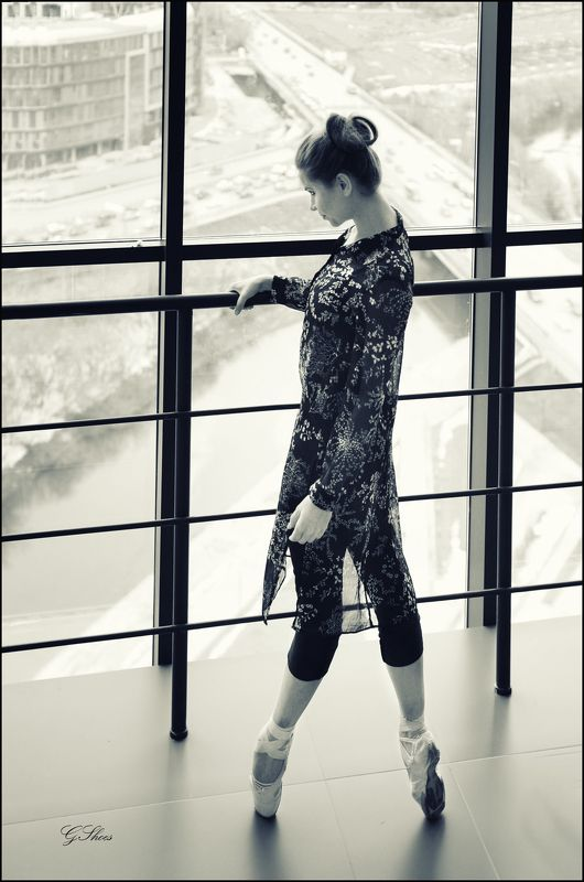 Зимняя Исетьphoto preview