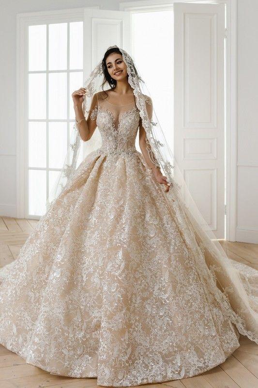 невеста, девушка, студия, свадьба, платье Невестаphoto preview