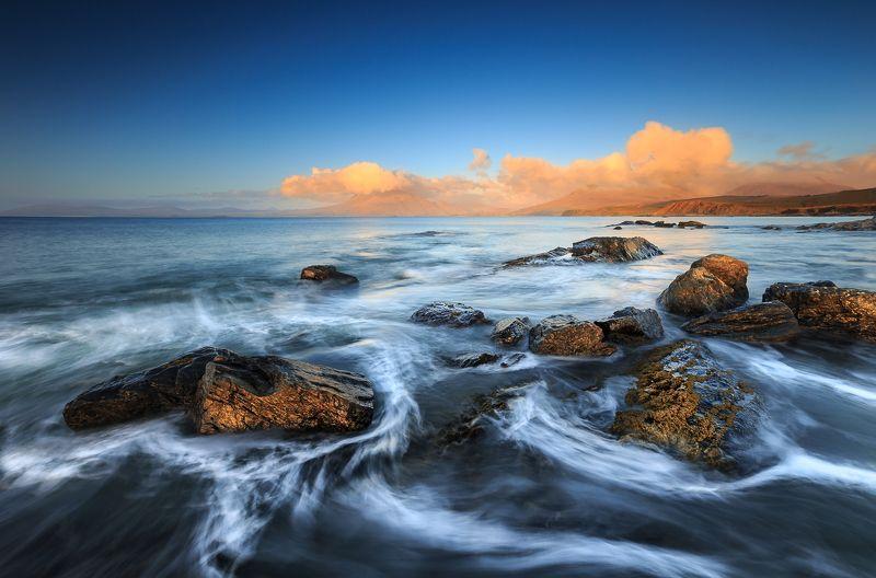 longexposure, sunrise, sunset, Ireland Connemaraphoto preview