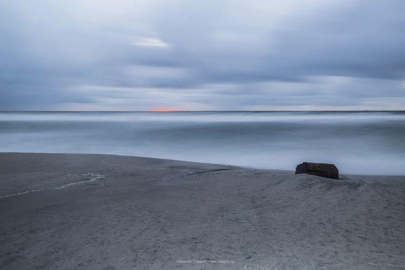 море, пейзаж, минимализм,  seascape, sea, minimalism, longexposure ***photo preview