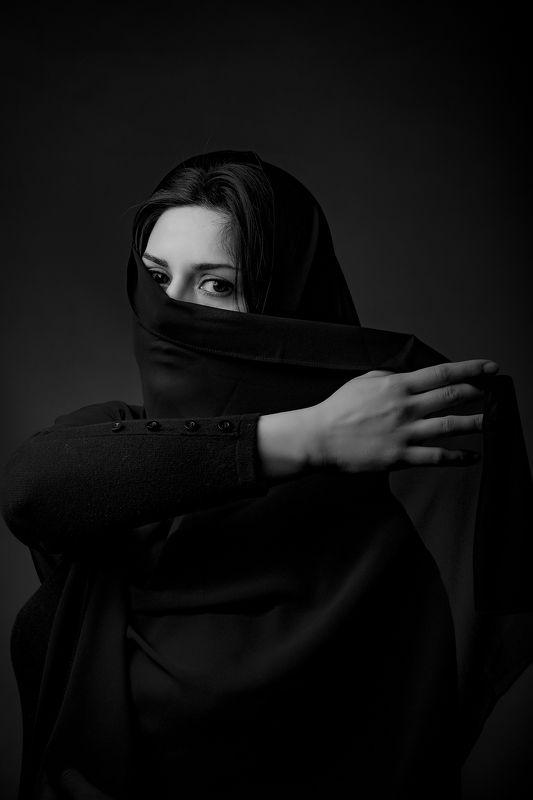 #woman #portrait #eye Femininityphoto preview