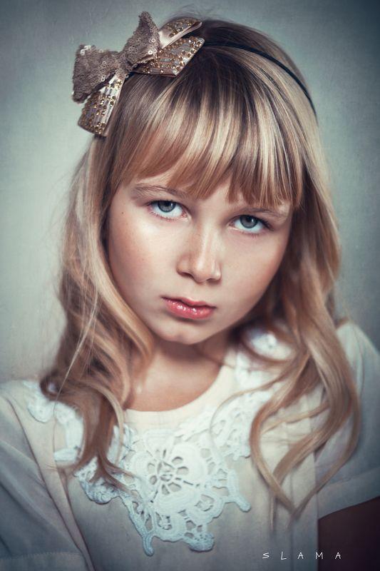 девочка *photo preview