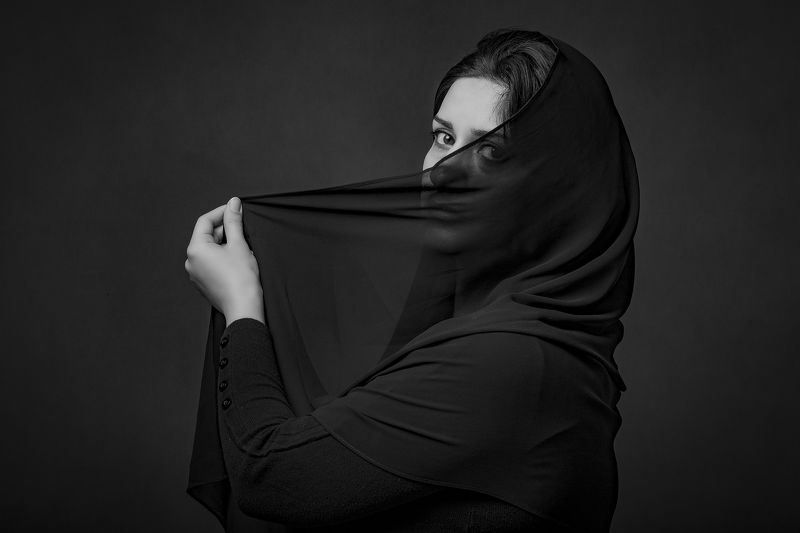 #woman #portrait #eyes Femininityphoto preview