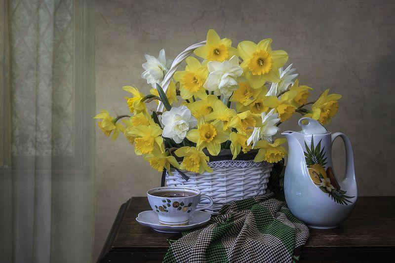 Последний день зимы… А завтра Весна! И не верится даже