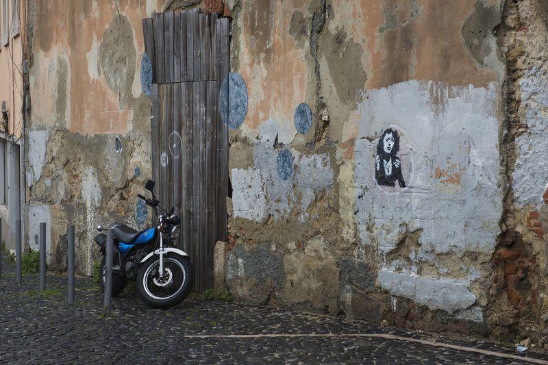 лиссабон, португалия ***photo preview