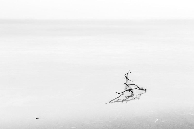 море, пейзаж, ч/б, монохром, минимализм,seascape, sea, minimalism, monochrome, blackandwhite, ***photo preview