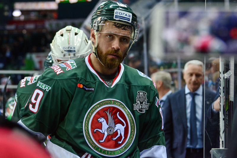 спорт, хоккей ,игра, Казань За пределами площадкиphoto preview