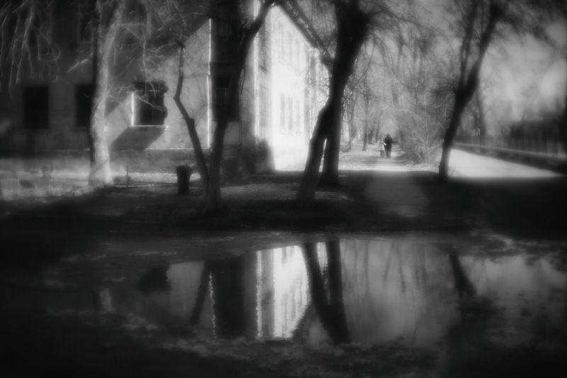 сны старого городаphoto preview