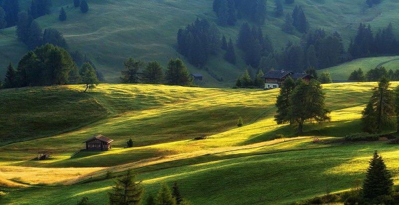 Сельская жизнь по-итальянски фото превью
