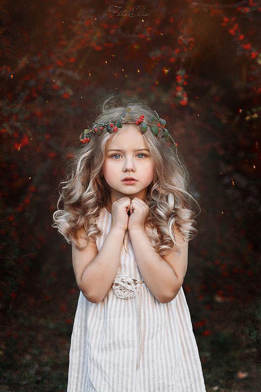 портрет, детский портрет, детская фотография, модель, дети, девочка, красивая модель, красивая девочка. Лизаphoto preview