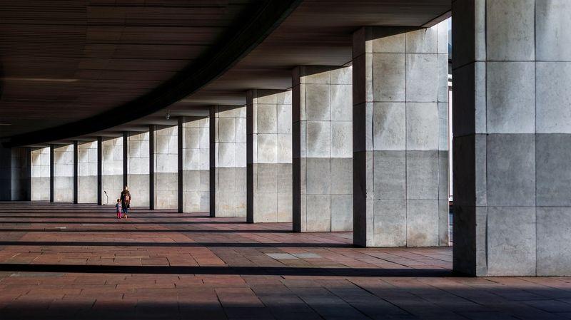 город, москва,архитектура На поклонке photo preview