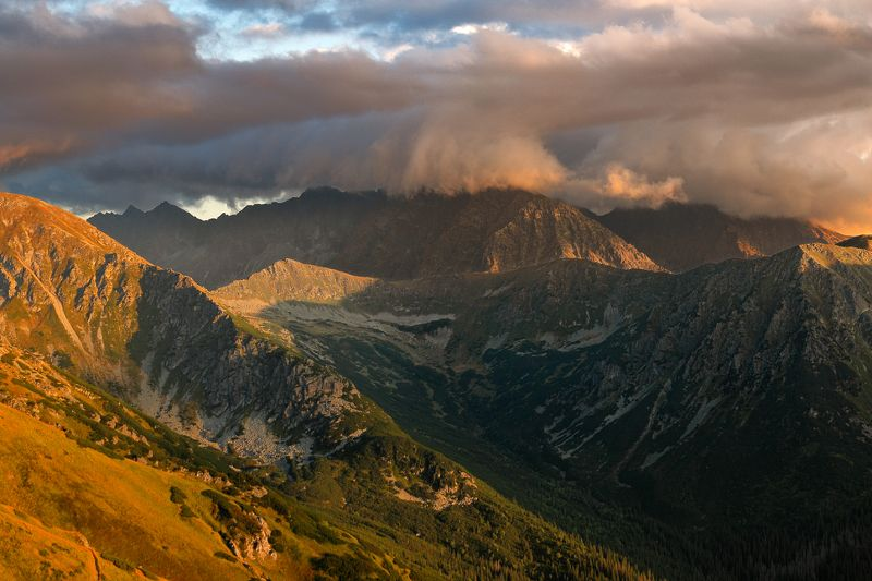 tatry, daniel wdowiak Tatryphoto preview