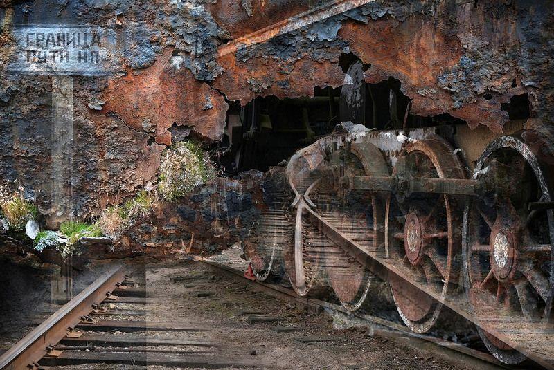 ленинградская область, лебяжье, музей, паровозы Наш паровоз...photo preview