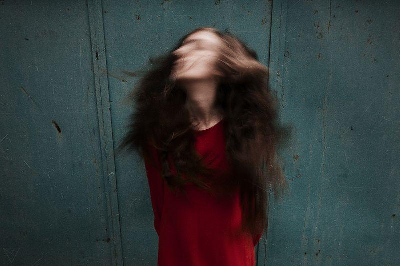 Портрет, женский портрет, девушка, взгляд, Россия  Диана photo preview