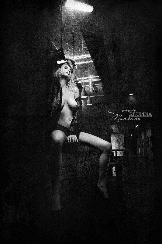 портрет, ню, portrait, nude ...photo preview
