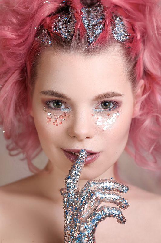 девушка модель арт art портрет бьюти красота Mariaphoto preview