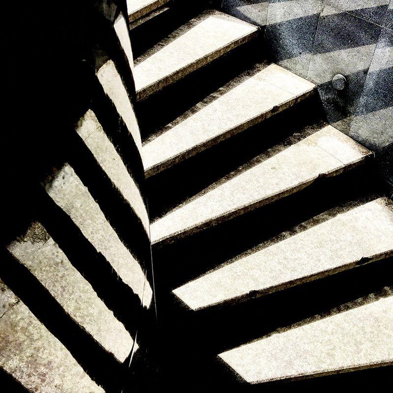 лестница момент iphone андрей пономарев Четыре момента из жизни одной лестницыphoto preview