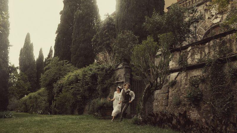 romeo & juliett Secret Weddingphoto preview