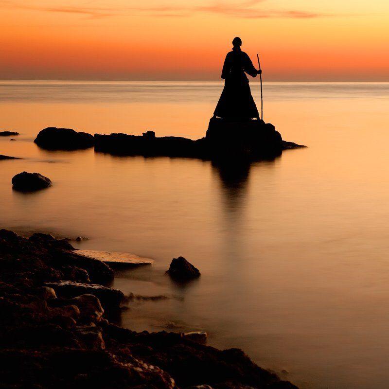 море, хокку ***photo preview