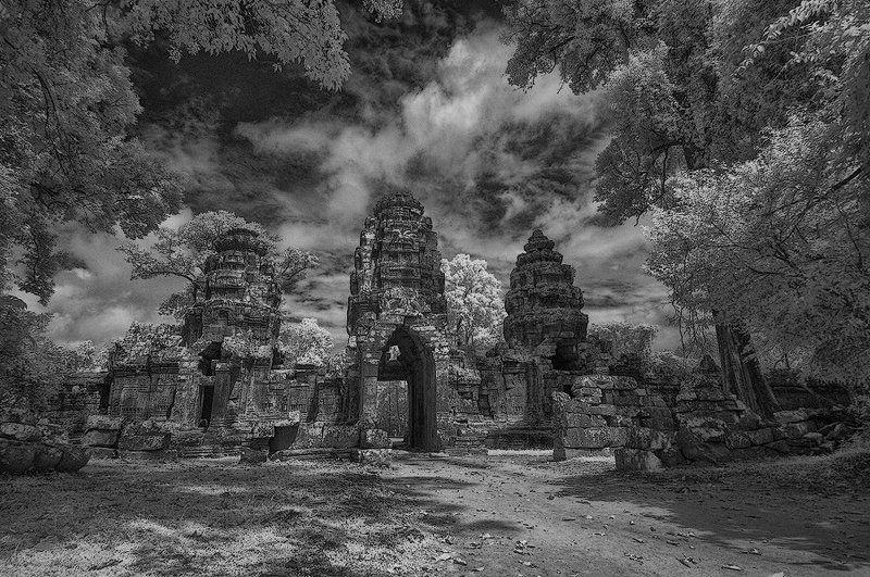 ангкор Ангкор инфракрасныйphoto preview