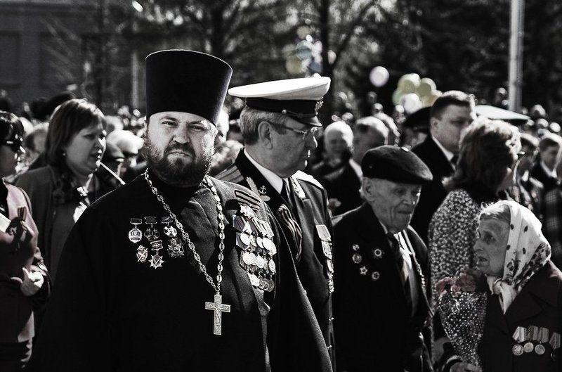 9, мая, батюшка, курган, фотограф, руденко, олег Батюшкаphoto preview