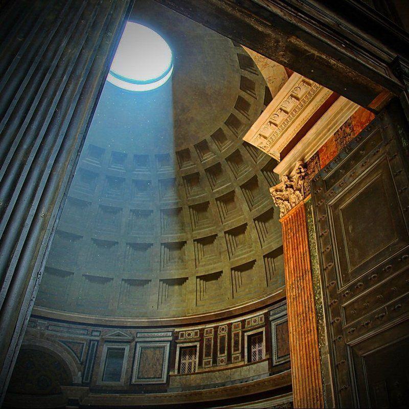 немного о Риме (фрагмент 1)photo preview