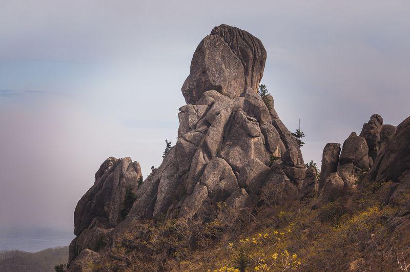 Каменные стражиphoto preview