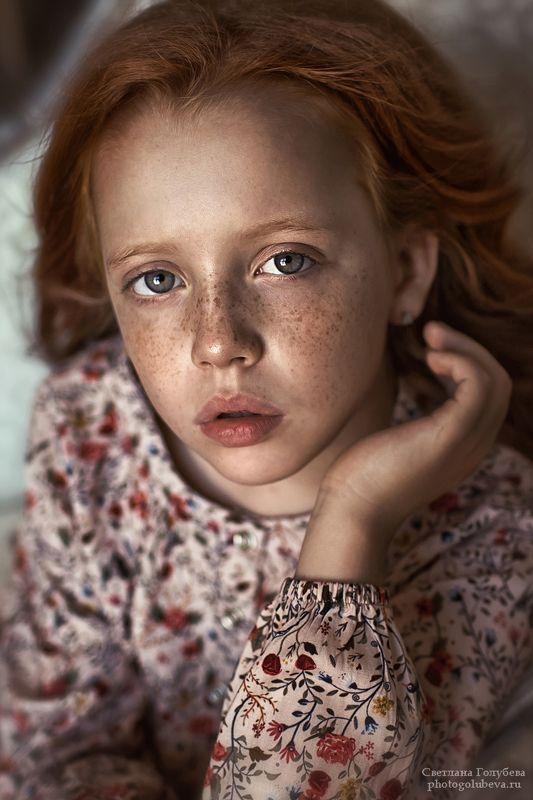 дети, портрет, детский фотограф Аришаphoto preview