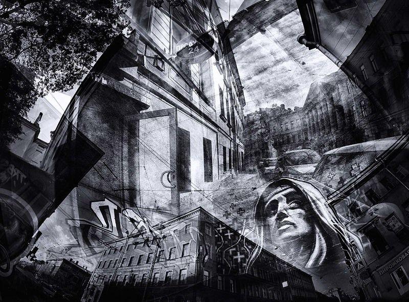 санкт-петербург, казанская улица Казанскаяphoto preview
