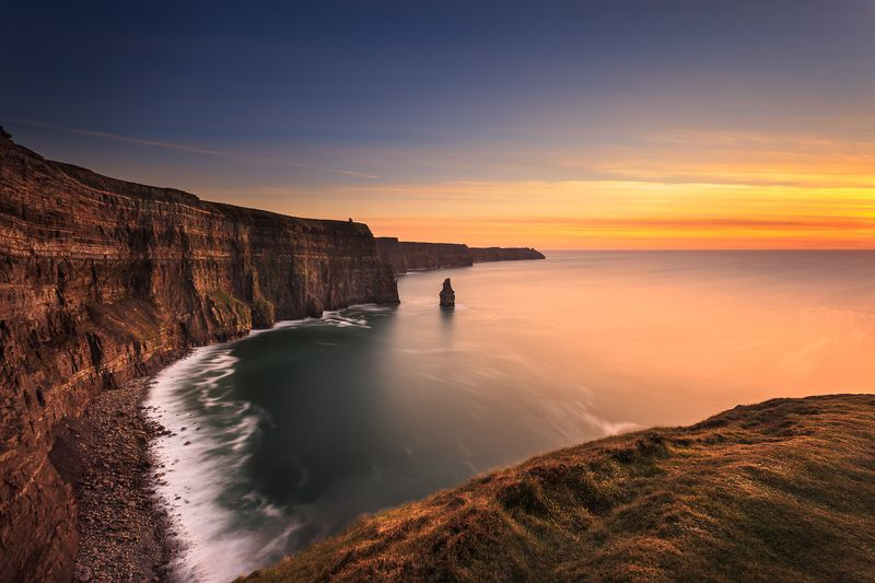 Cliffs of Moherphoto preview