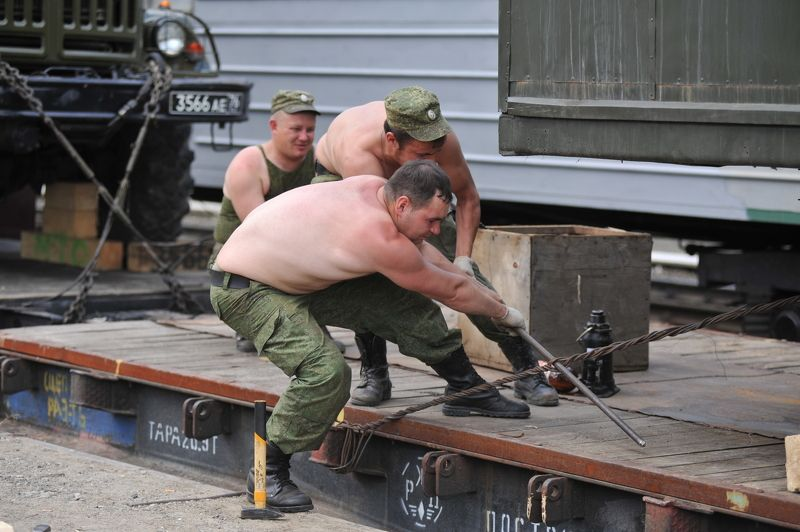 Военная работаphoto preview