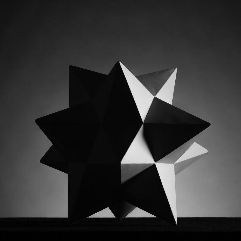 звезда, геометрия, форма, минимализм Stars.photo preview