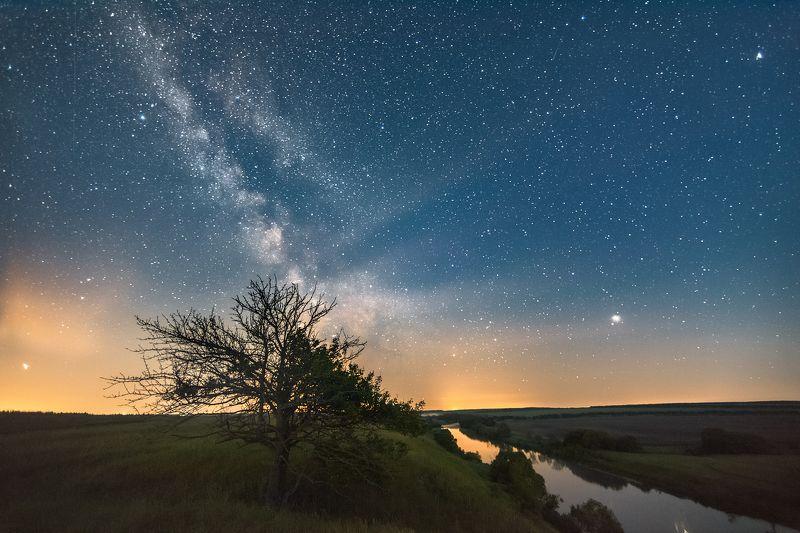 Звёздное небоphoto preview