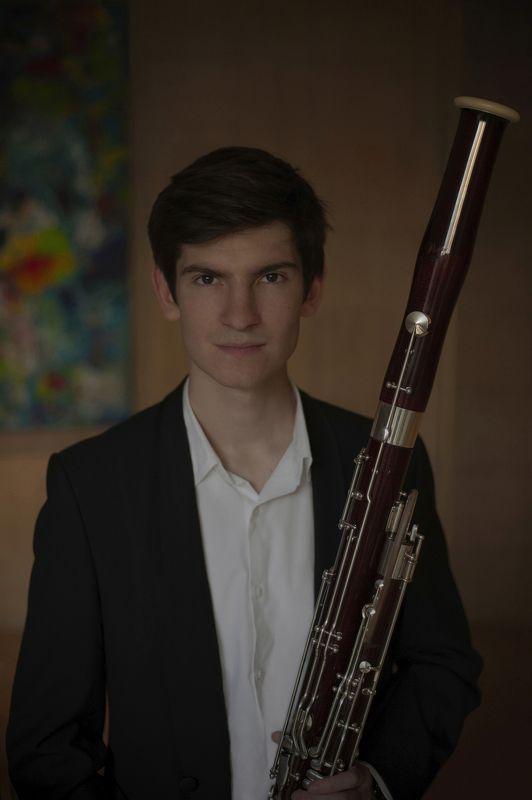 alexandre  musicienphoto preview