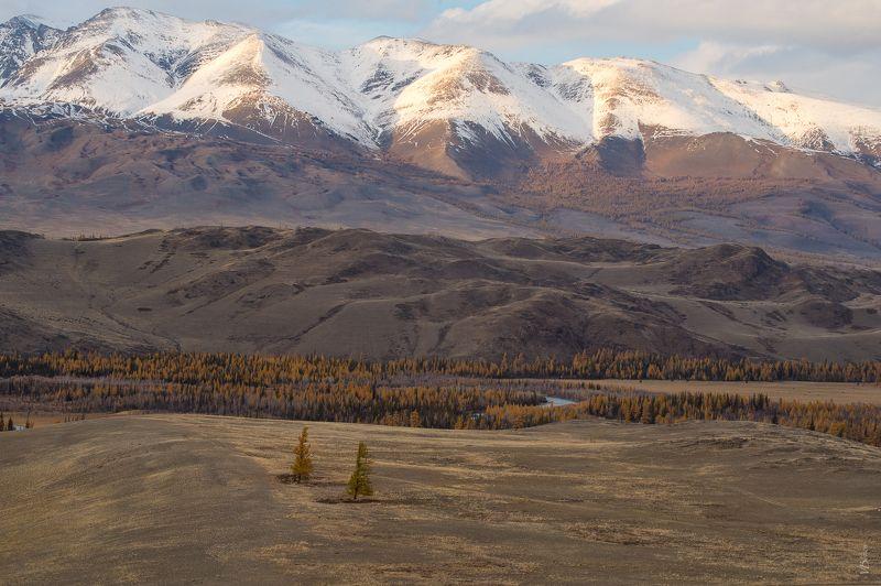 Замшевые горы photo preview