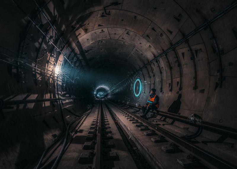 метро 203...photo preview