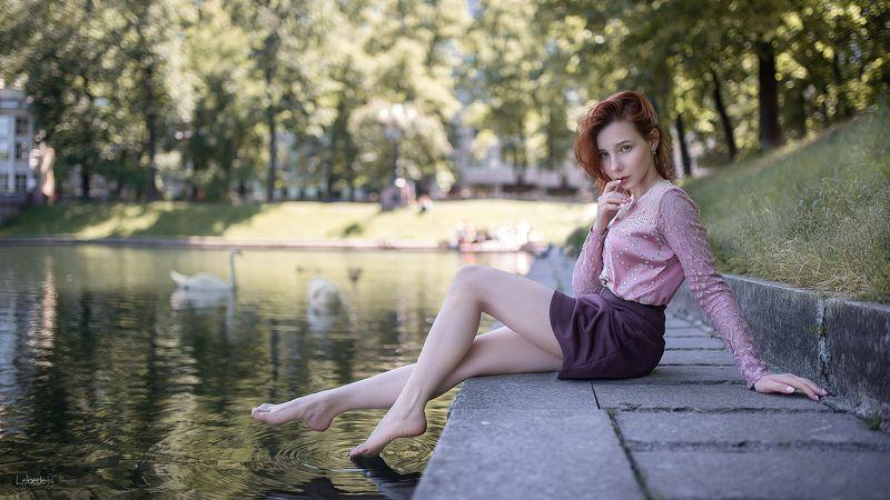 девушка, арт, портрет, woman Александраphoto preview