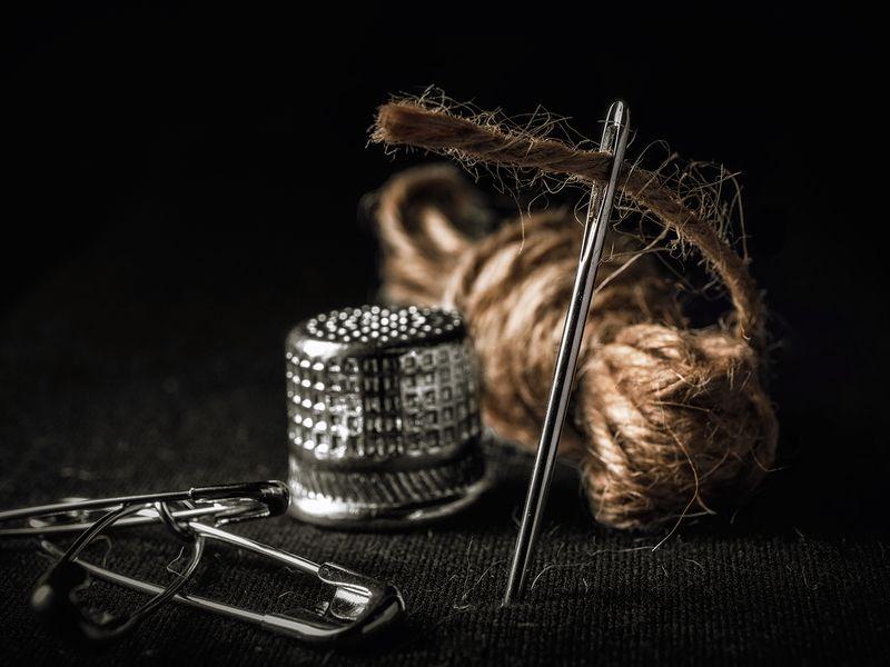 Швейная историяphoto preview