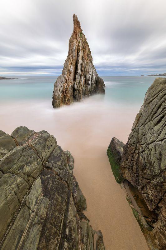 asturias, atlantic, beach, blue, cliff, cloud, coast, coastline, dawn, edged, europe, idyllic, landmark, landscape, mexota, morning, natural, nature, needle, obelisk, ocean, outdoor, pointed, rock, rocky, sand, sandy, scenery, scenic, sea, seascape, seasi The Needlephoto preview