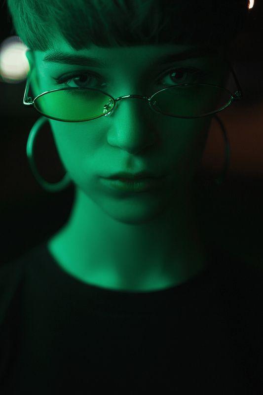 portrait, girl, model, портрет, девушка, модель Ellephoto preview