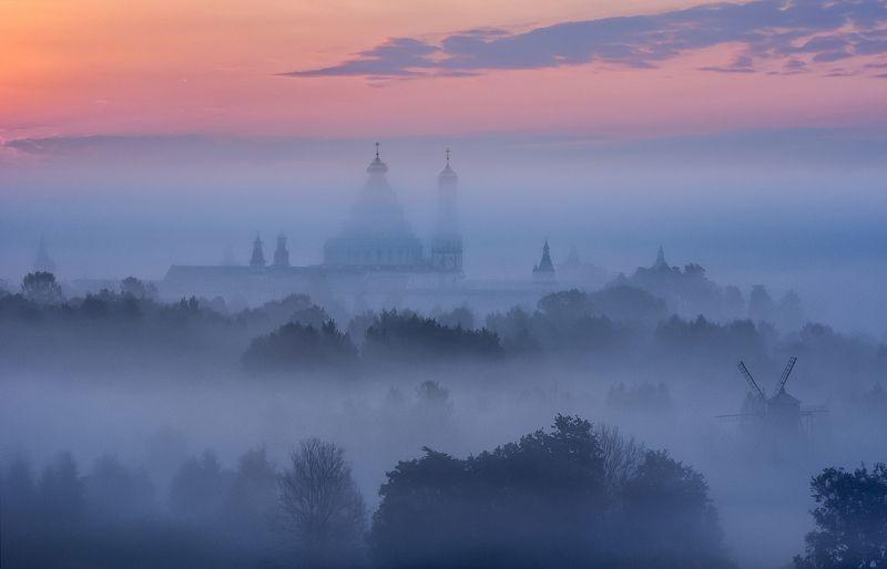 Gentle dawn фото превью