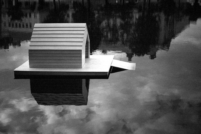 город, улица, архитектура белый домphoto preview
