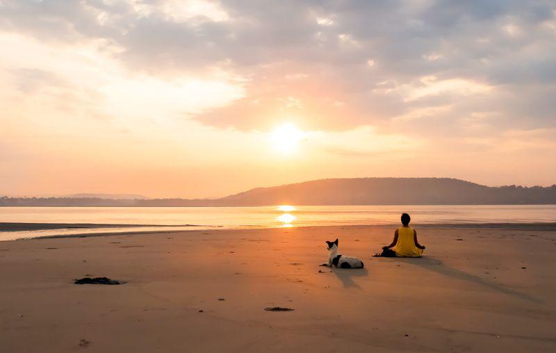 Медитацияphoto preview