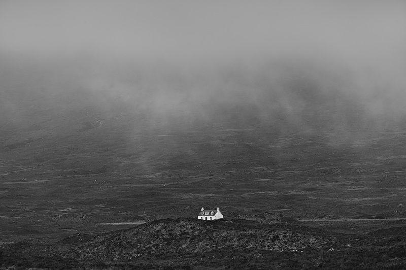 шотландия, пейзаж, scotland, landscape, isle of skye Шотландский пейзажphoto preview