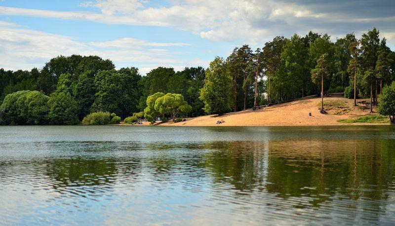 озерки, суздальское озеро, суздальские озера Озерки  (Суздальские озера)photo preview