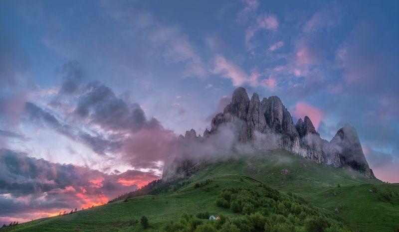 Закаты Большого Тхачаphoto preview