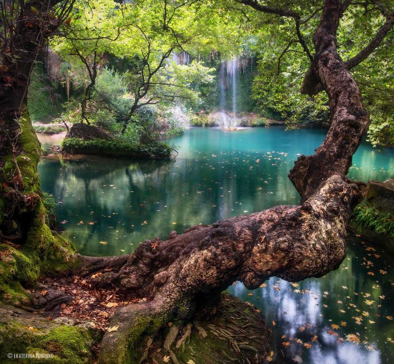 Kursunlu waterfallsphoto preview