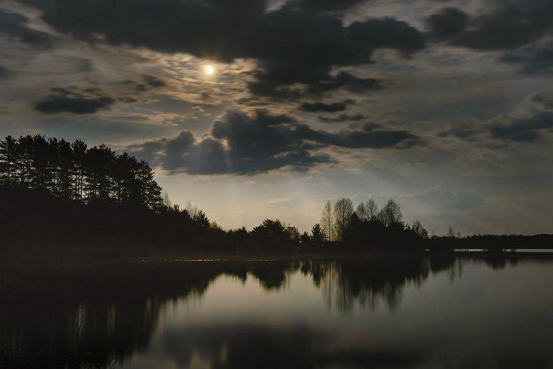 Ночь над Вселугомphoto preview