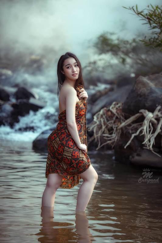portrait asia woman Penyphoto preview