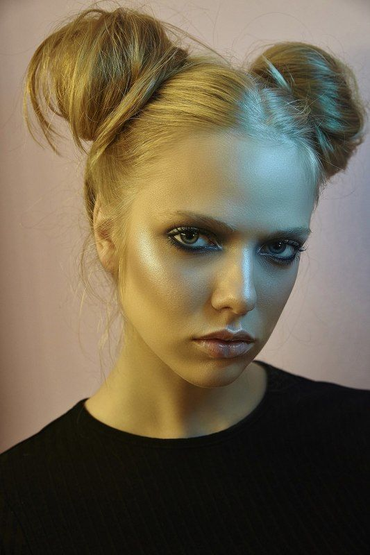 portrait girl model портрет девушка модель Polinaphoto preview